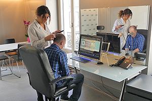 Consultation Clinique greffe de cheveux ISTANBUL
